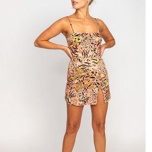 Resa Melly Mini Dress